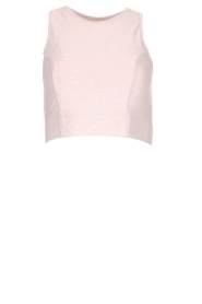 Varley |  Cropped sport top Agnes | pink  | Picture 1