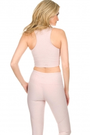 Varley |  Cropped sport top Agnes | pink  | Picture 5