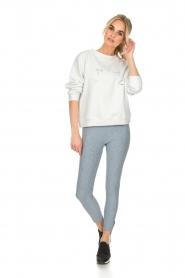 Varley |  Sweatshirt Knoll | white  | Picture 3