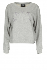 Varley |  Sweatshirt Knoll | grey  | Picture 1