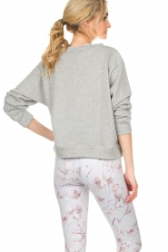 Varley |  Sweatshirt Knoll | grey  | Picture 5