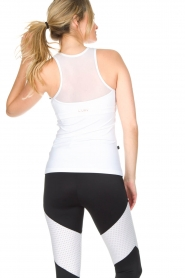 L'URV |  Sports top Survival | white  | Picture 5