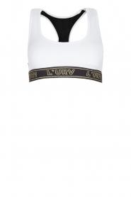 L'URV |  Bralette Energise Me | white  | Picture 1