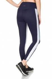 L'URV |  Sports leggings Burn It Up | blue  | Picture 5