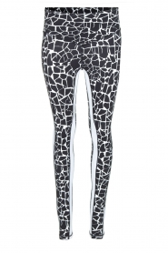 Sportlegging Work It Out | zwart