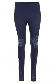 L'URV |  Sports leggings Race Ready Moto | blue  | Picture 1