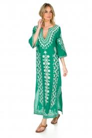 Star Mela   Maxijurk Kasi   groen    Afbeelding 5
