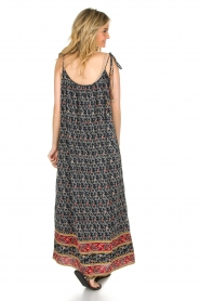 Star Mela |  Maxi dress Bela | multi  | Picture 5