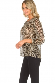 Munthe |  Top Panda | animal print  | Picture 4