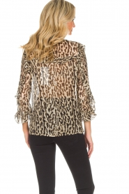 Munthe |  Top Panda | animal print  | Picture 5