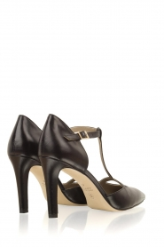 Noe |  Leater pumps Nero | black  | Picture 4