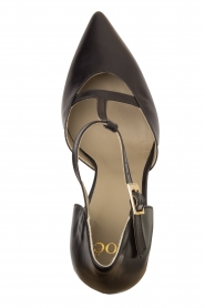 Noe |  Leater pumps Nero | black  | Picture 5
