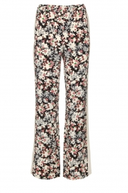 Essentiel Antwerp |  Pants Rad | black  | Picture 1