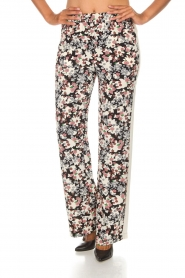 Essentiel Antwerp |  Pants Rad | black  | Picture 3