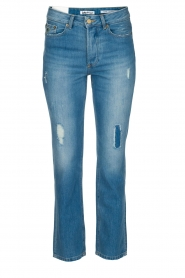 Lois Jeans |  Straight jeans Retro | blue  | Picture 1