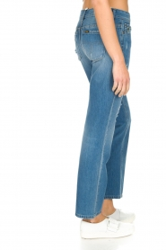 Lois Jeans |  Straight jeans Retro | blue  | Picture 5