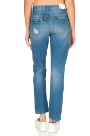 Lois Jeans |  Straight jeans Retro | blue  | Picture 6
