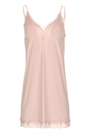 Rosemunde |  Slip dress Noos | pink  | Picture 1