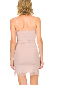 Rosemunde |  Slip dress Noos | pink  | Picture 4