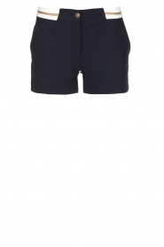 Golfshorts Billy | blauw