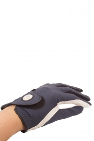 Par 69 |  Golf glove Navy | navy  | Picture 3