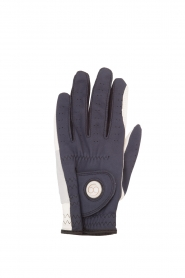 Par 69 |  Golf glove Navy | navy  | Picture 2