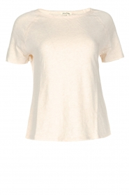 American Vintage | T-shirt Sonoma | Naturel  | Afbeelding 1