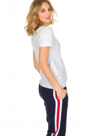 American Vintage |  Top Jacksonville | white  | Picture 4