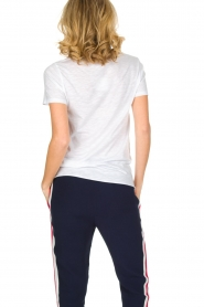 American Vintage |  Top Jacksonville | white  | Picture 5