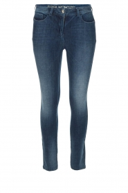 Patrizia Pepe |  Jeans Super Wow | blue  | Picture 1