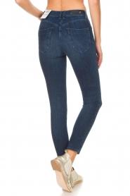 Patrizia Pepe | Jeans Super wow | blauw  | Afbeelding 5