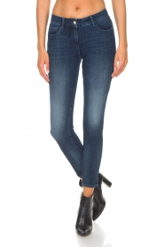 Patrizia Pepe |  Jeans Super Wow | blue  | Picture 4
