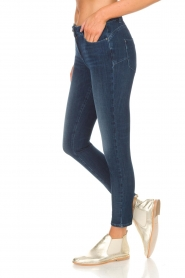 Patrizia Pepe | Jeans Super wow | blauw  | Afbeelding 4
