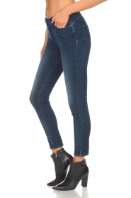 Patrizia Pepe |  Jeans Super Wow | blue  | Picture 5
