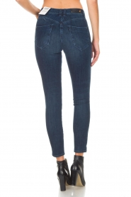 Patrizia Pepe |  Jeans Super Wow | blue  | Picture 6