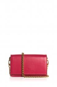ELISABETTA FRANCHI |  Shoulder bag Rosia | red  | Picture 1