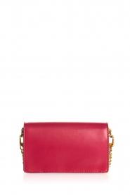 ELISABETTA FRANCHI |  Shoulder bag Rosia | red  | Picture 4