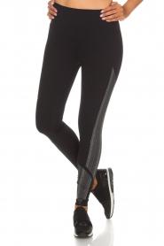 Casall |  Sports leggings Winner | black  | Picture 4