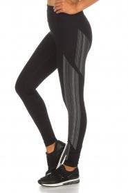 Casall |  Sports leggings Winner | black  | Picture 2