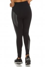 Casall |  Sports leggings Winner | black  | Picture 5