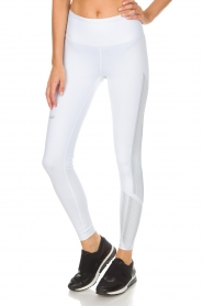 Casall | Sportlegging Winner | wit  | Afbeelding 3