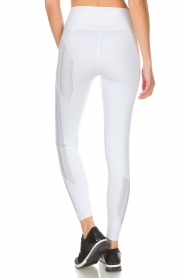 Casall | Sportlegging Winner | wit  | Afbeelding 5