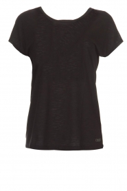 Casall |  Sports top Raw | black  | Picture 1