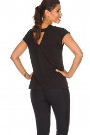 Casall |  Sports top Raw | black  | Picture 5