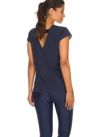 Casall |  Sports top Raw | blue  | Picture 5