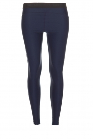 Casall |  Sports leggings Raw | navy  | Picture 1