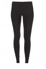 Casall |  Sports leggings Sculpture Laser | black  | Picture 1