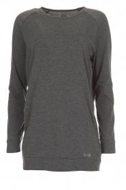 Casall |  Sweatshirt Crew | grey  | Picture 1