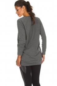 Casall |  Sweatshirt Crew | grey  | Picture 6