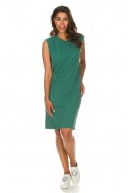 Zoe Karssen |  Dress Well | green  | Picture 3